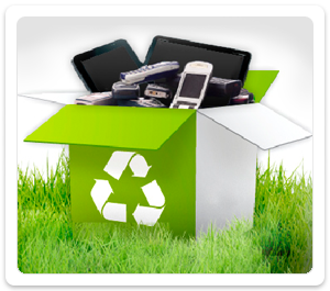 E-Waste, – Facts, Statistics & Solutions