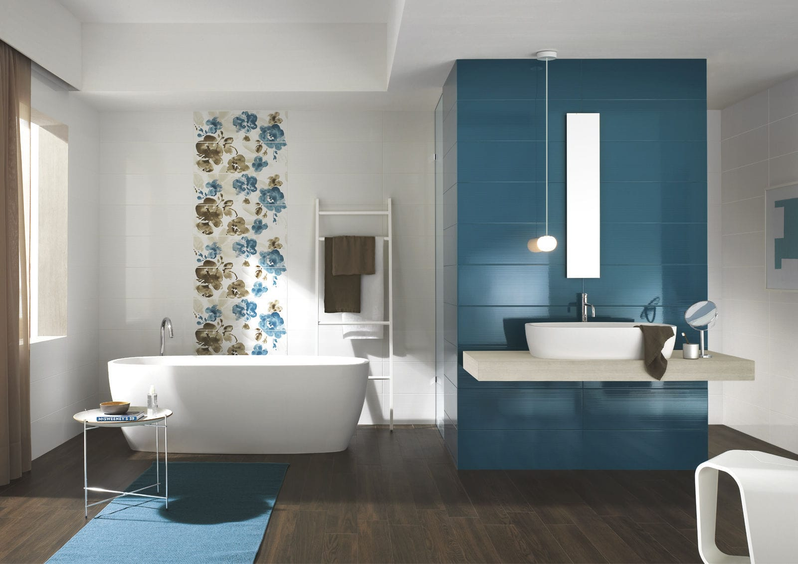 Water use smart solutions to reduce in household - Pareti colorate bagno ...