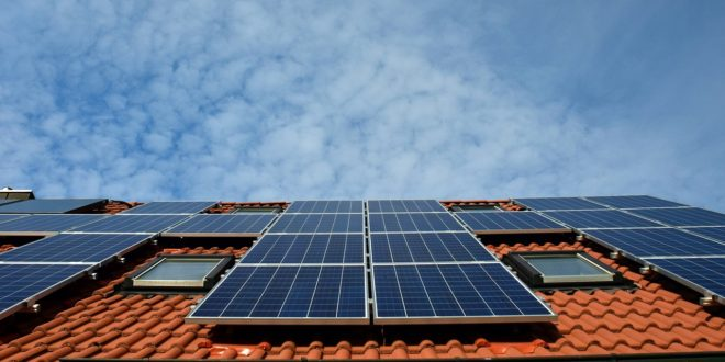 Solar Panels: The Roof Installation Essentials