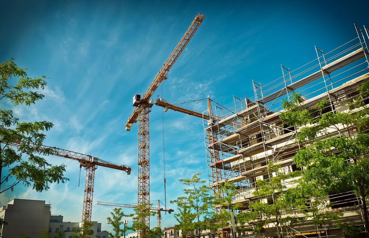 green construction technology