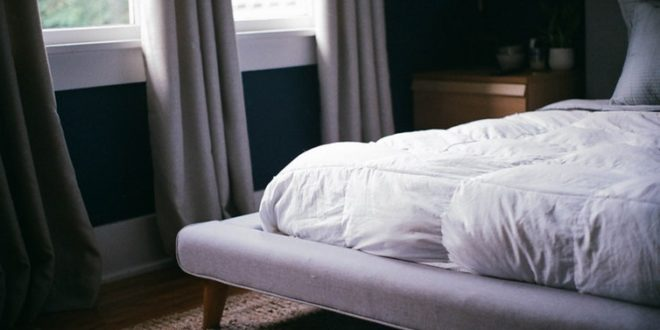 Did You Know You Can Recycle Your Mattress?