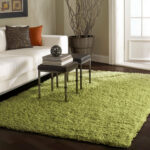 Embracing a Green Frame of Mind When Choosing Rugs
