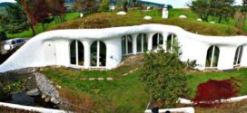 Earth-Sheltered Homes: Anatomy and Benefits